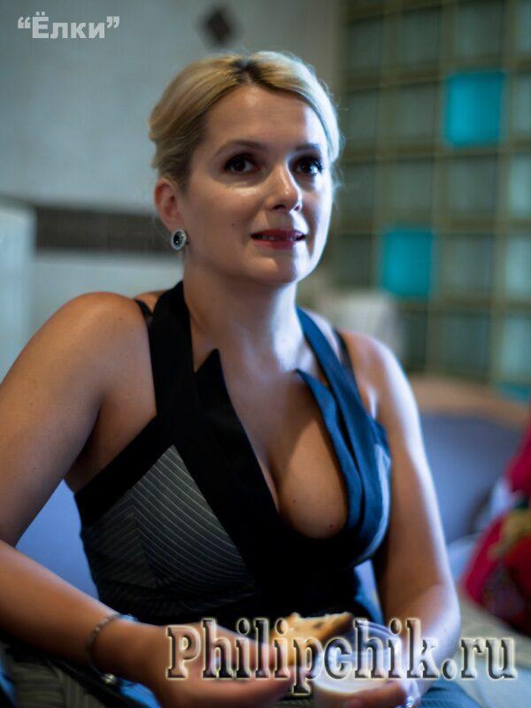 актриса мария порошина фото